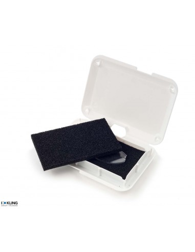 Black foam insert for X-Press-Box