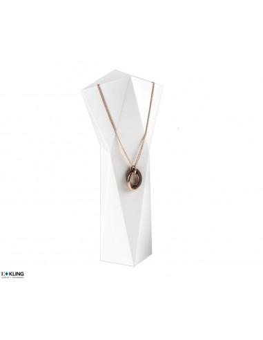 Necklace bust / Decoration bust DE63B1