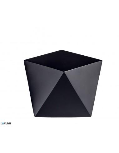 Presentation platform DE63S1, black