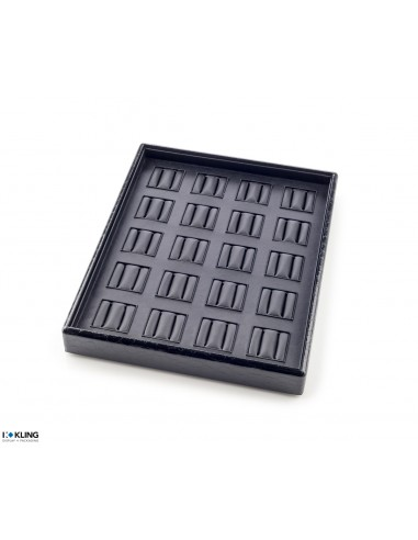 Ring tray 6716 with 20 containers