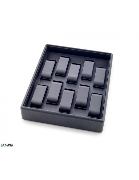 Watch tray 4804X10 with 10 supports