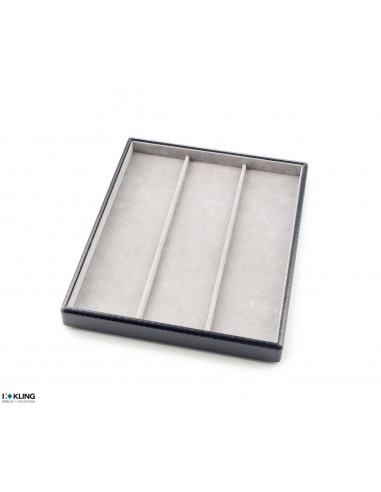 Tray for watches 4807X3A with 5 compartments