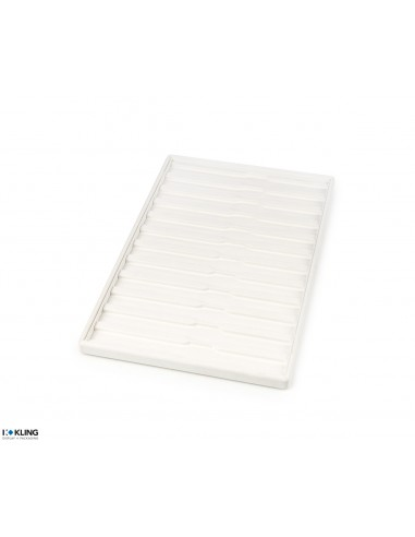 Tray for watches 4836T with 12 compartments