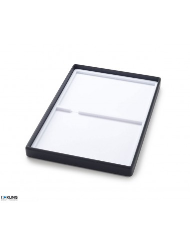 Vacuum-formed insert 3013 with 2 compartments