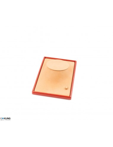Bust tray 4740 for necklace and ring