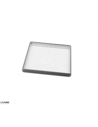 Tray for chains 4110W with 20 hooks
