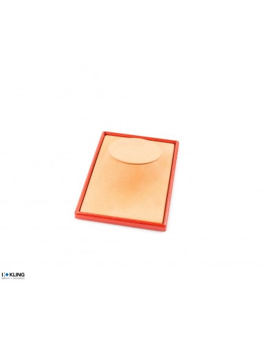 Bust tray 4739 for necklace