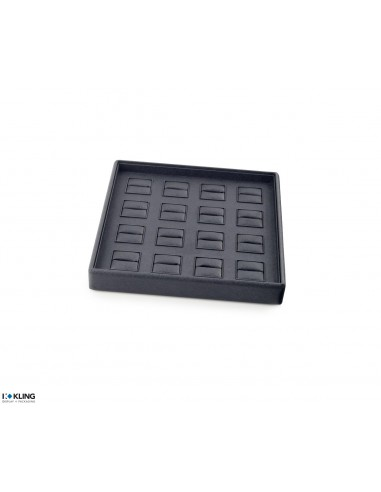 Ring tray 41WD4 for 16 rings