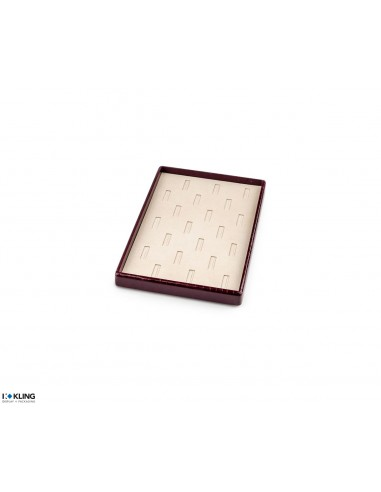 Ring tray 4744 for 21 rings