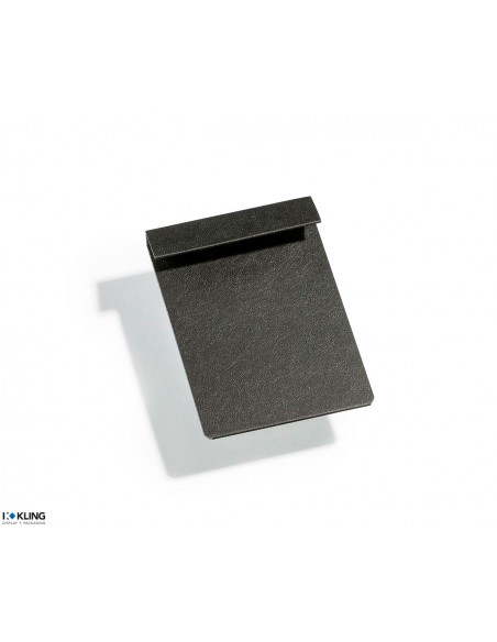 Winkelkarte V118WiH für Ohrringe