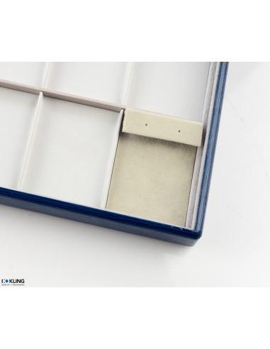 100x Angle Pad 5O/WiH for drop stud...