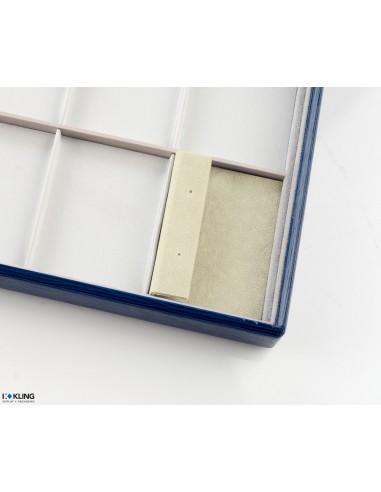 100x Angle Pad 5O/WiQ for drop stud...