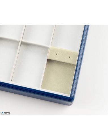 100x Angle pad 5S/WiH for drop stud...