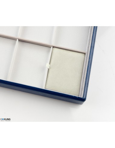 100x Pad 5O/Q for brooch, landscape...