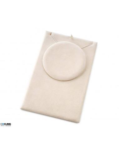 100x Pad with neck form plus elastics...