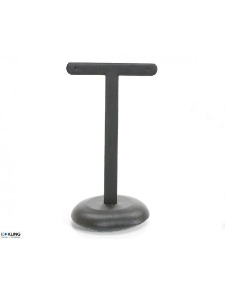 Stand for earrings DE62O2, black