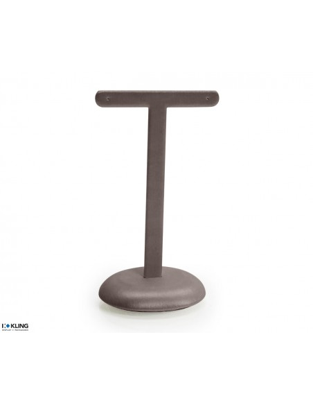 Stand for earrings DE62O2, brown