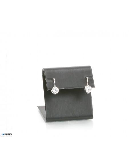 Earring stand DE62O3, black