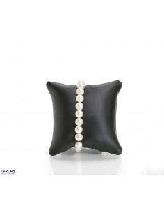 Jewelry cushion / Cushioned pillow DE62K1, black