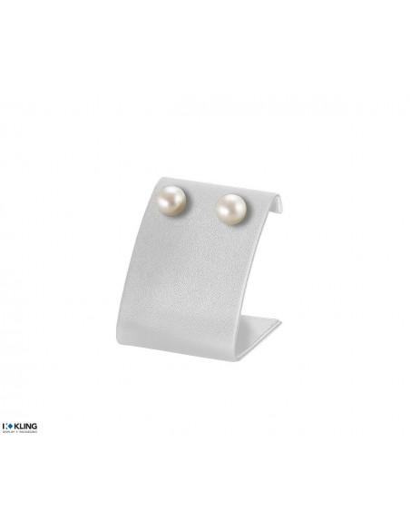 Earring Stand DE30O2, white