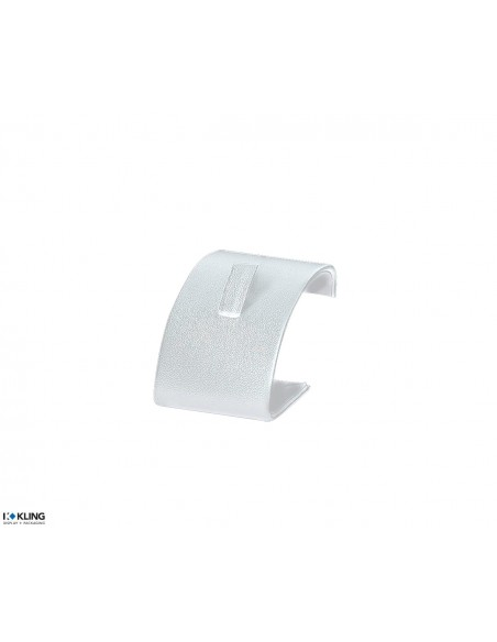 Stand for single ring DE30R2, white