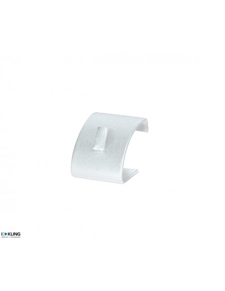 Stand for single ring DE30R3, white