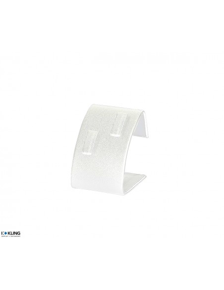Stand for rings DE30R1T, white