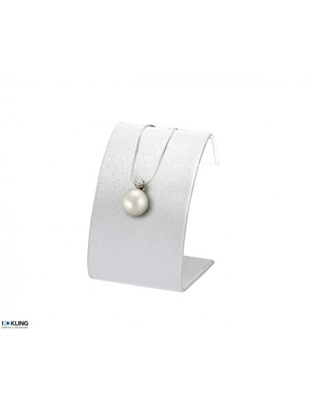 Stand for chain pendant DE30C1, white