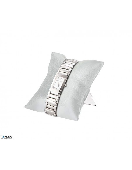 Jewelry cushion DE30K1, white