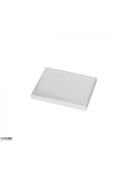 Presentation platform DE30S2, white