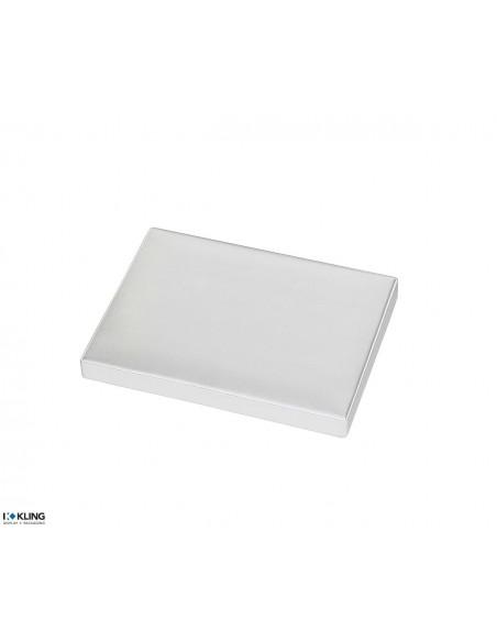 Presentation platform DE30S1, white
