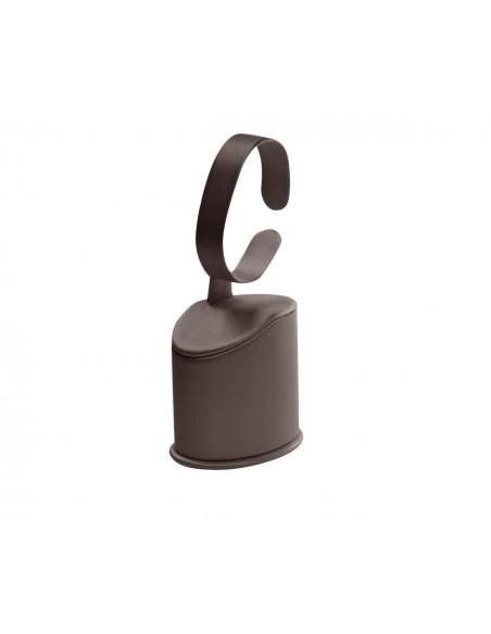 Watch stand / Bracelet stand DE62U2, brown