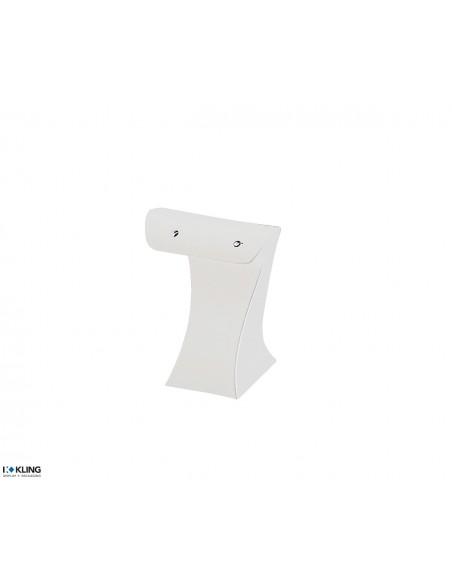 Earring Stand DE56/16, white
