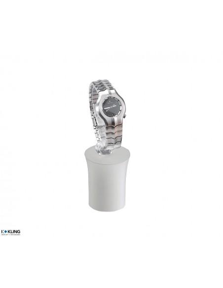 Watch stand DE56/10, white