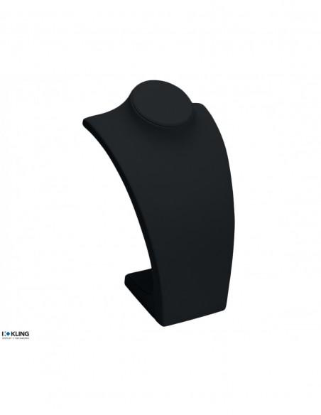 Necklace Bust DE42B1 - 210x170x345 mm, black