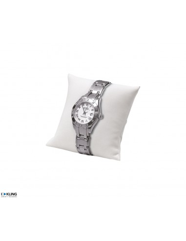 Jewelry cushion DE42K2 - 90x90 mm, white