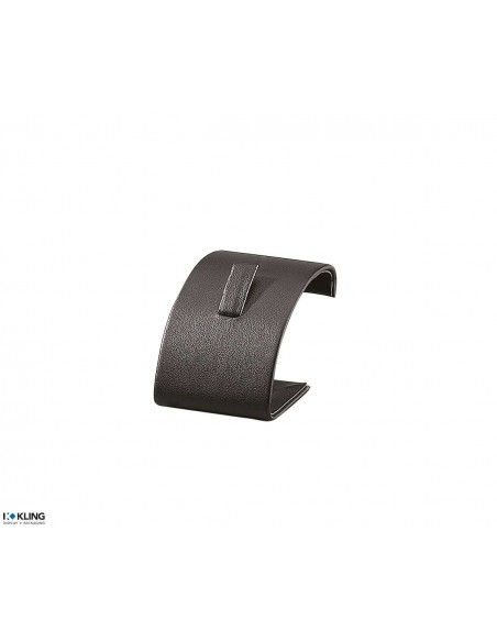 Stand for single ring DE30R2, black