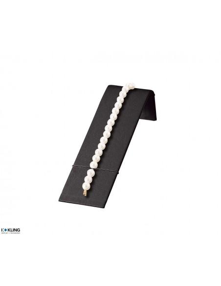Stand for bracelet DE30A1, black
