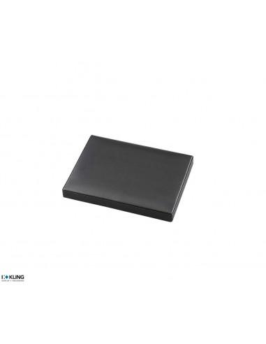 Presentation platform DE30S2, black