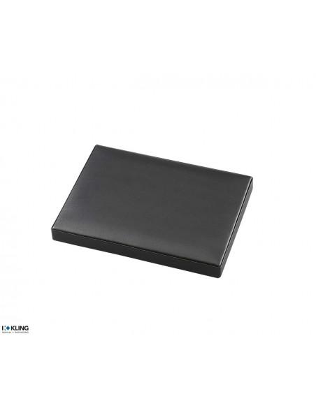 Presentation platform DE30S1, black