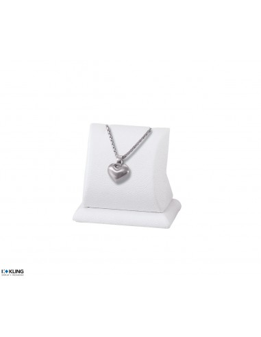 Stand for necklace DE34C5, white