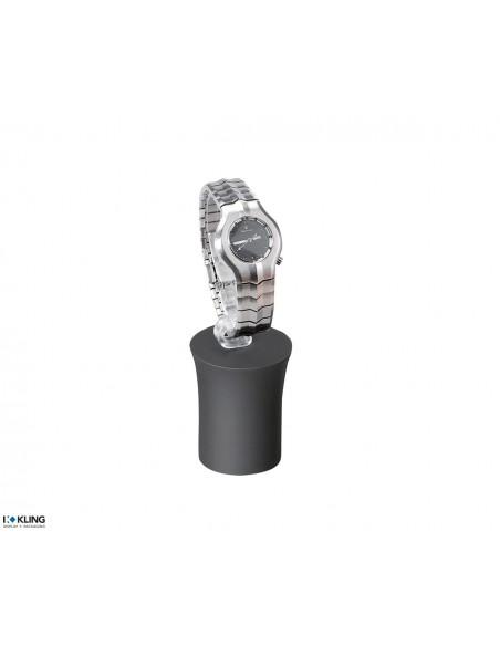 Watch stand DE56/10, black