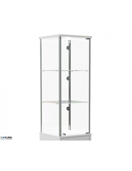 Glass Showcase 24760B