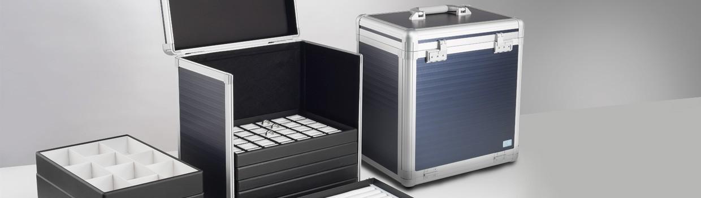 Koffer & Zubehör