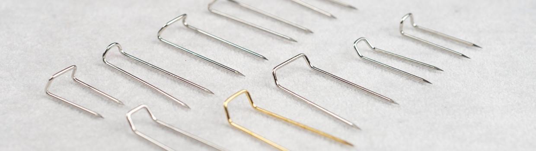 Épingles pour bijoux