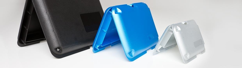 X-Press Boxes - Emballage en matière plastique